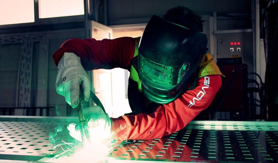 Vergrijzing binnen de technische sector